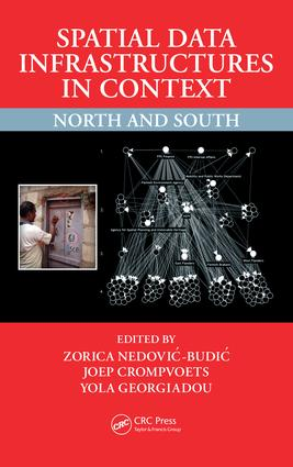 Spatial Data Infrastructures in Context
