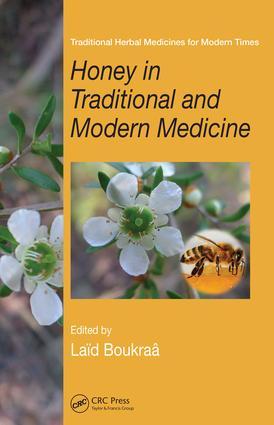 Honey-Based Formulations and Drug Purposes