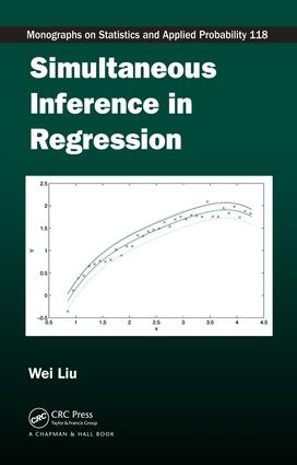 Simultaneous Inference in Regression: 1st Edition (e-Book) book cover