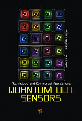 Quantum Dot Sensors: Technology and Commercial Applications, 1st Edition (e-Book) book cover
