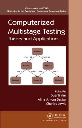 Multistage Testing for Categorical Decisions