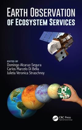 Earth Observation of Ecosystem Services