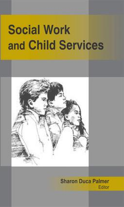 Social Work and Child Services