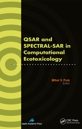 QSAR and SPECTRAL-SAR in Computational Ecotoxicology