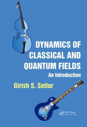 - Quantum Fields on a Lattice