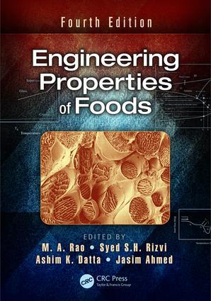 Engineering Properties of Foods