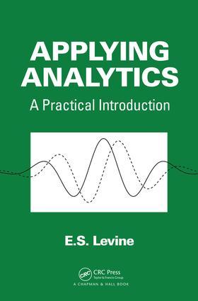Applying Analytics