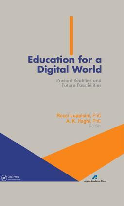 Education for a Digital World