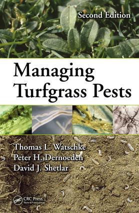 Managing Turfgrass Pests