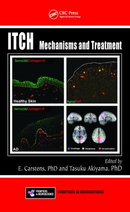 Clinical Aspects of Itch: Psoriasis