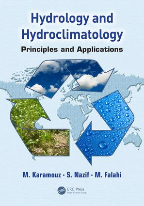 Hydrology and Hydroclimatology: Principles and Applications, 1st Edition (e-Book) book cover