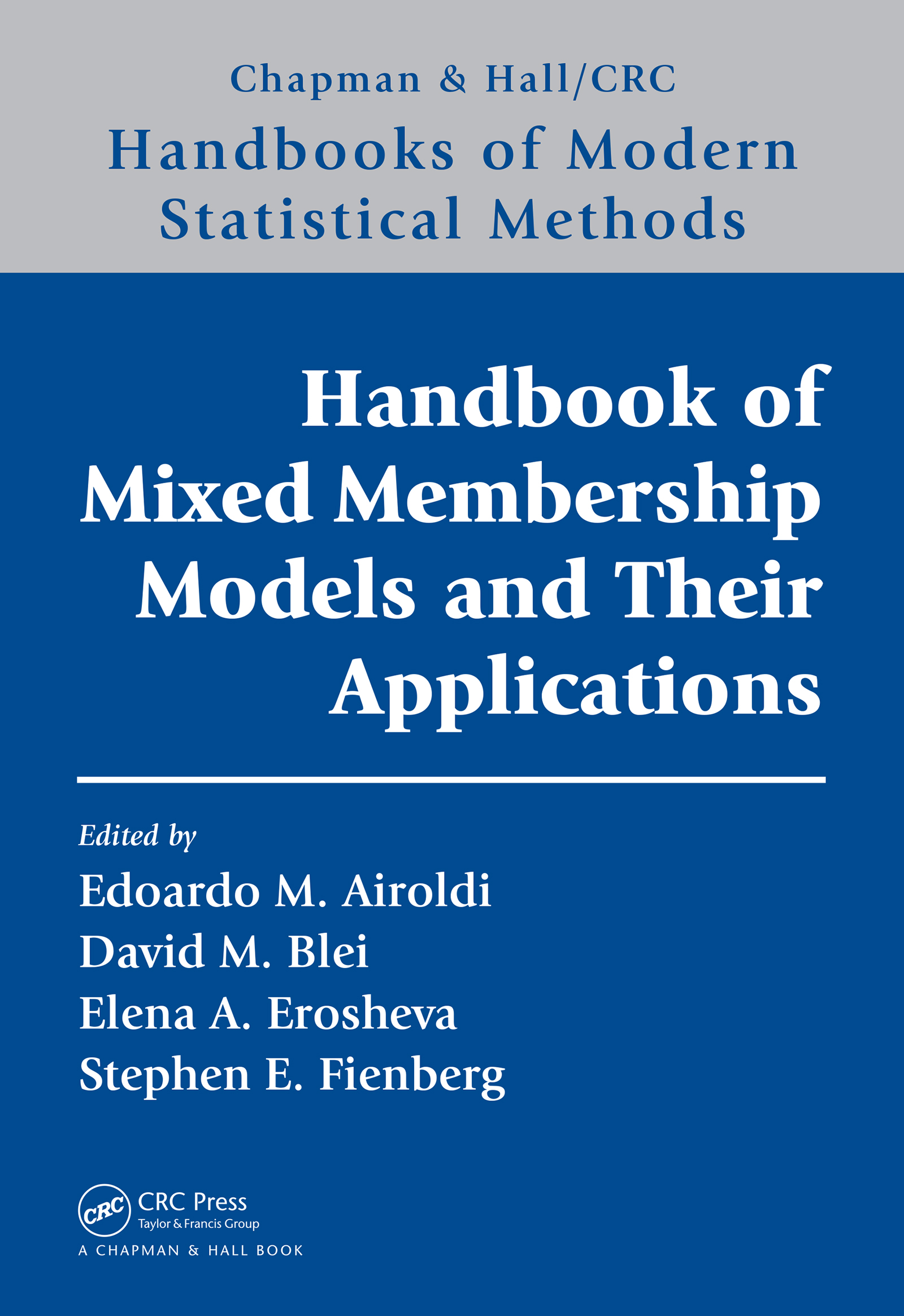 Introduction to Mixed Membership Models and Methods