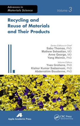 Green Methods to Synthesize and Recycle Materials: A Promise to the Future