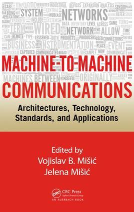 Machine-to-Machine Communications
