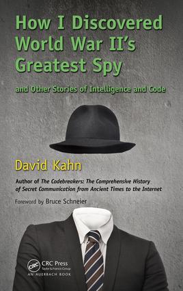 Clausewitz on Intelligence