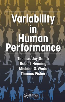 Variability in Human Performance: 1st Edition (e-Book) book cover