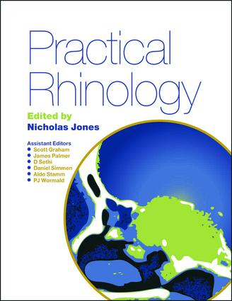 Practical Rhinology: 1st Edition (e-Book) book cover