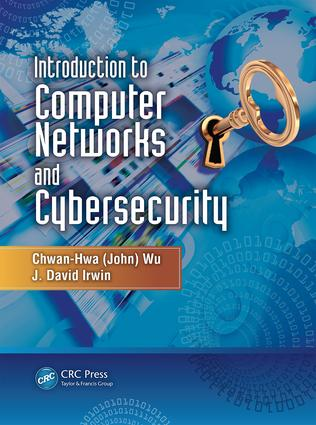 Introduction to Computer Networks and Cybersecurity: 1st Edition (e-Book) book cover
