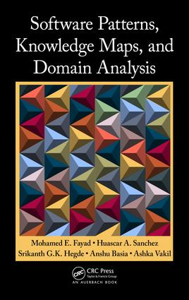 Software Patterns, Knowledge Maps, and Domain Analysis: 1st Edition (e-Book) book cover
