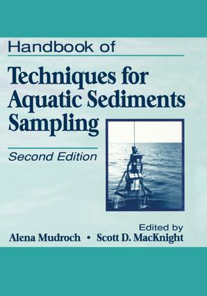 Bottom Sediment Sampling