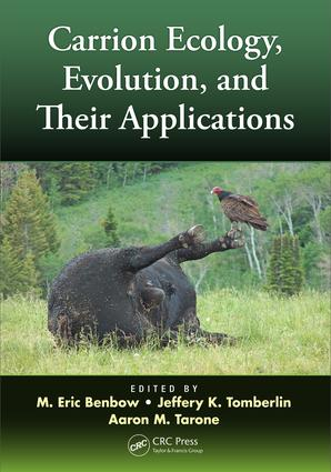 Design and Analysis of Field Studies in Carrion Ecology