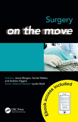 Surgery on the Move: 1st Edition (e-Book) book cover