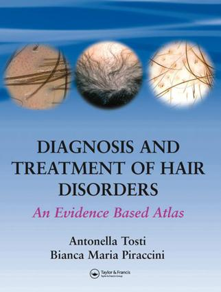 Body hair disorders