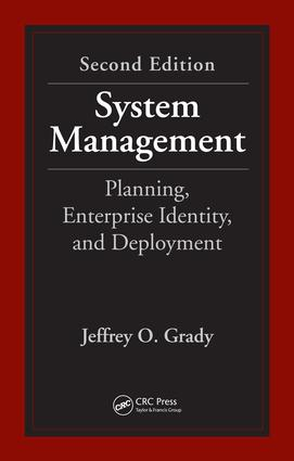 - Motivation of the systems approach