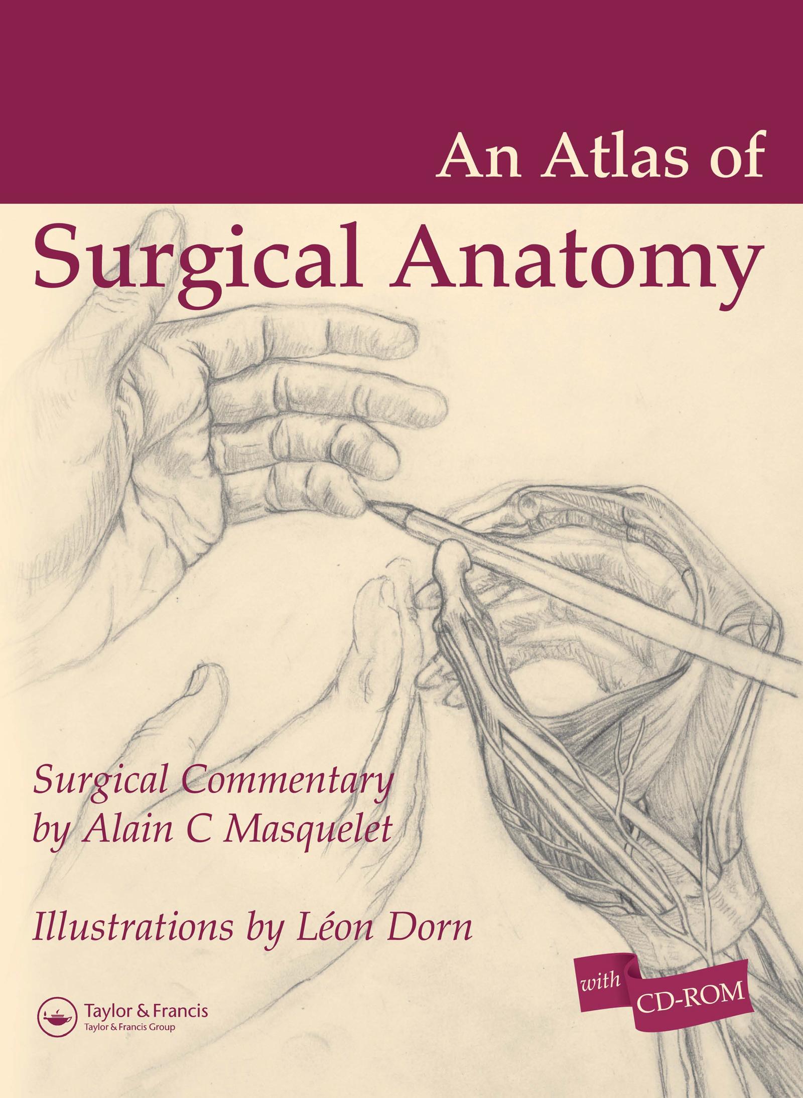 Upper limb surgery