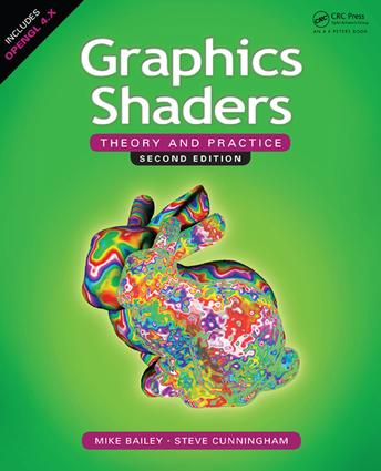 Graphics Shaders: Theory and Practice, Second Edition book cover