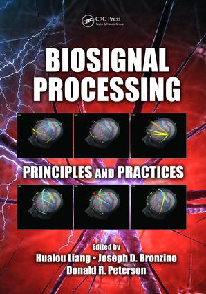 Biosignal Processing: Principles and Practices, 1st Edition (e-Book) book cover