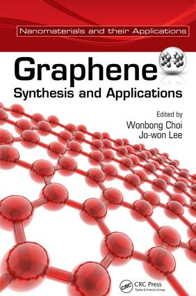 Graphene: Synthesis and Applications, 1st Edition (e-Book) book cover