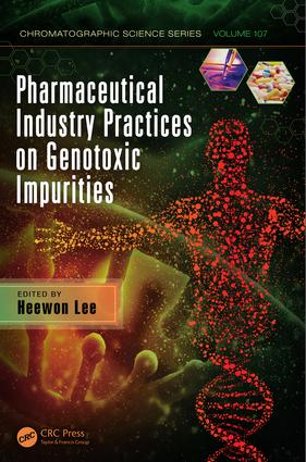 Pharmaceutical Industry Practices on Genotoxic Impurities: 1st Edition (e-Book) book cover