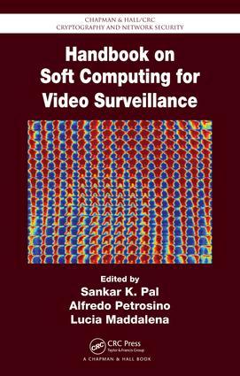 Handbook on Soft Computing for Video Surveillance: 1st Edition (e-Book) book cover
