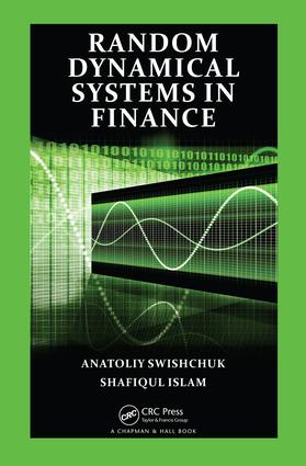 Random Dynamical Systems in Finance: 1st Edition (e-Book) book cover