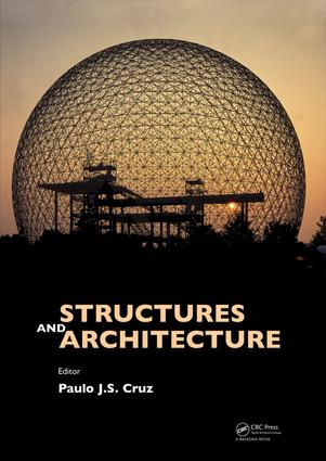 Structures & Architecture: 1st Edition (e-Book) book cover
