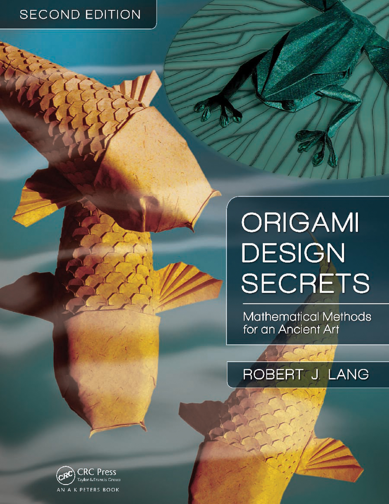 Origami Design Secrets