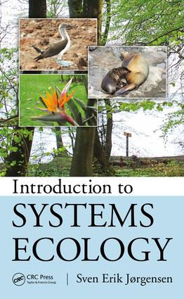 Introduction to Systems Ecology: 1st Edition (e-Book) book cover