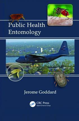 Public Health Entomology: 1st Edition (e-Book) book cover
