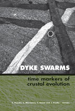 Dyke Swarms - Time Markers of Crustal Evolution