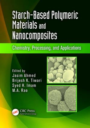 Starch Nanocomposites and Nanoparticles: Biomedical Applications
