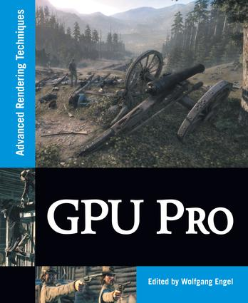 GPU Pro: Advanced Rendering Techniques, 1st Edition (e-Book) book cover