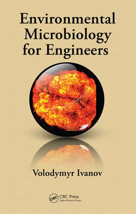Environmental Microbiology for Engineers: 1st Edition (e-Book) book cover