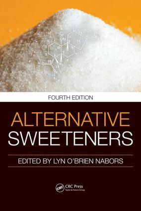 Alternative Sweeteners: 4th Edition (e-Book) book cover