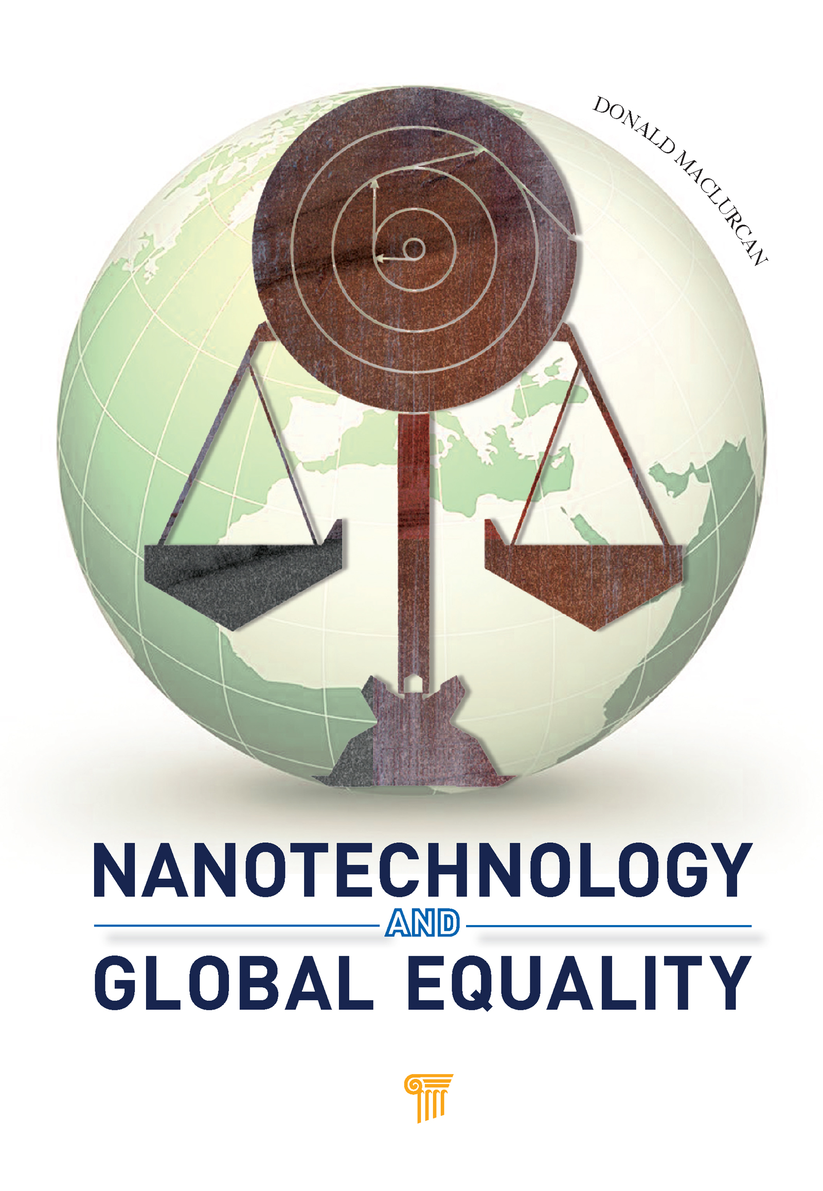 Nanotechnology and Global Equality: 1st Edition (e-Book) book cover