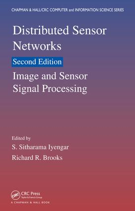 Distributed Sensor Networks: Image and Sensor Signal Processing (Volume One), 2nd Edition (e-Book) book cover