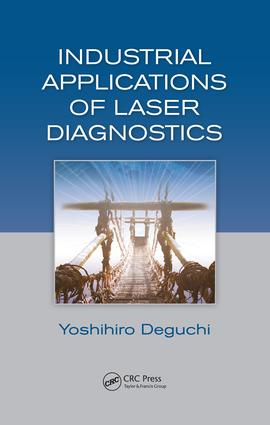 Industrial Applications of Laser Diagnostics: 1st Edition (e-Book) book cover