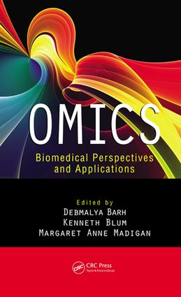 OMICS: Biomedical Perspectives and Applications, 1st Edition (e-Book) book cover