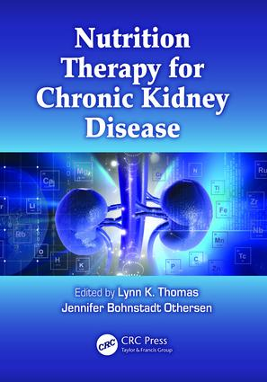 Chronic Kidney Disease and Mineral and Bone Disorder Management