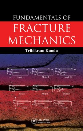 Fundamentals of Fracture Mechanics: 1st Edition (e-Book) book cover